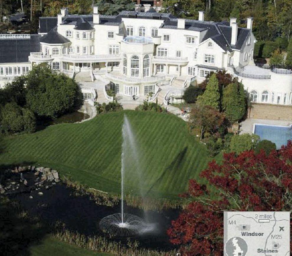verdens dyreste hus