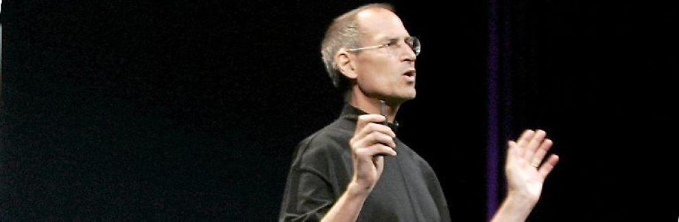 Apple-sjef Steve Jobs lanserer 3. april iPad, men skal allerede nå være klar til å lansere sin neste nysatsning.