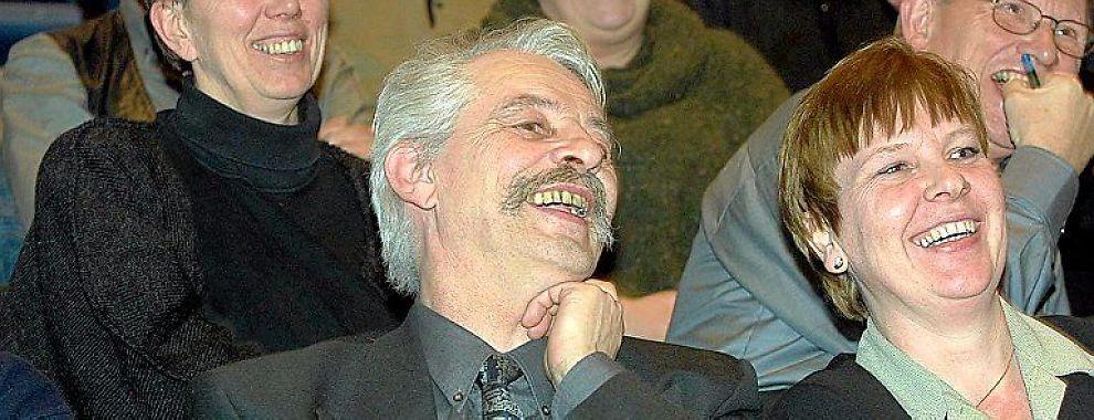 Hilde Thorkildsen (Ap) har sittet på toppen av politikken, her som politisk rådgiver for daværende arbeidsminister Jørgen Kosmo i 2001.