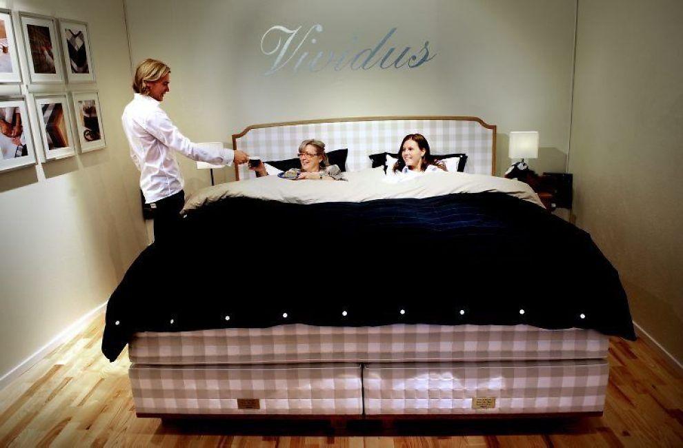 hestens seng pris Denne sengen koster 400.000 kroner   Nyheter   E24 hestens seng pris