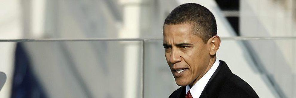 <b>HARD NØTT:</b> President Barack Obama vil skattlegge næringslivet tøffere.