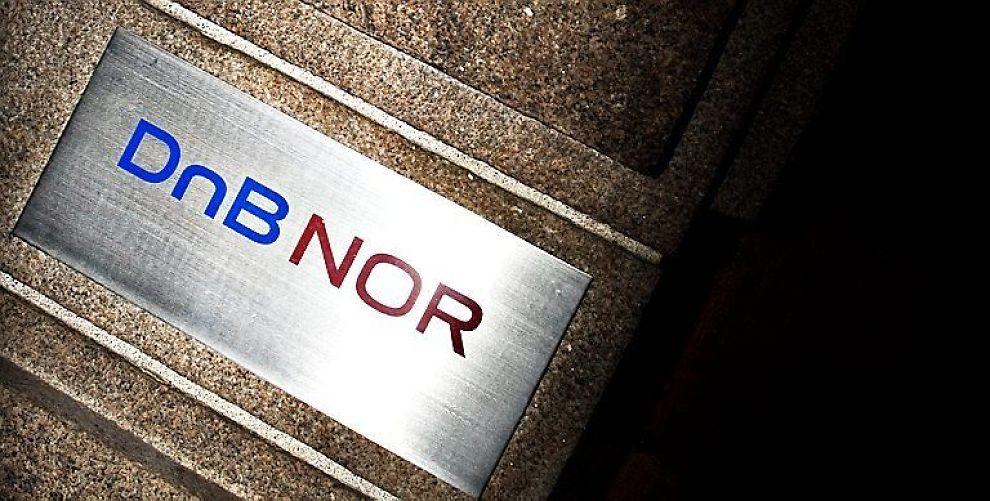 <b>HENTER INN TO:</b> DnB NOr har åtte favoritter denne uken.