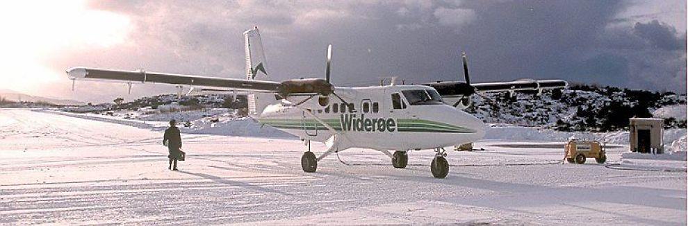 sjøfly i norge