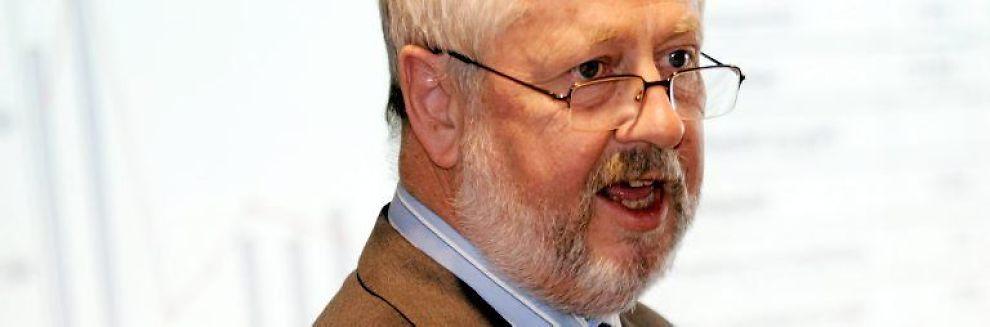 <b>SLUTTER</b>: Administrerende direktør i Scandinavian Property Development går av på dagen, og erstattes av tidligere Orkla-topp Morten Grongstad.