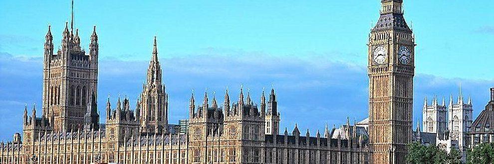 <B>HARDE TIDER:</B> Ledigheten stiger i Storbritannia. Neste år er det parlamentsvalg.