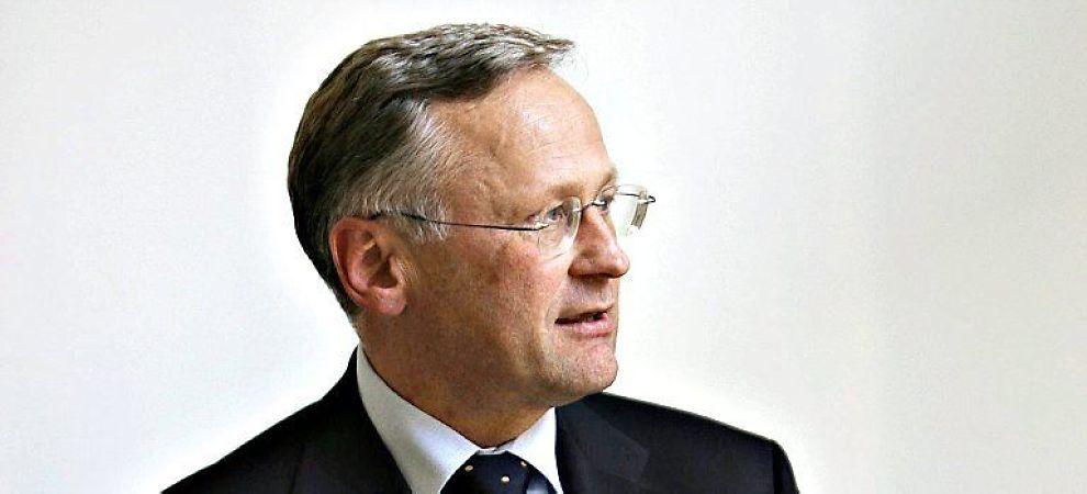 <b>JA TIL BOLIGSKATT:</b> Sentralbanksjef Svein Gjedrem.