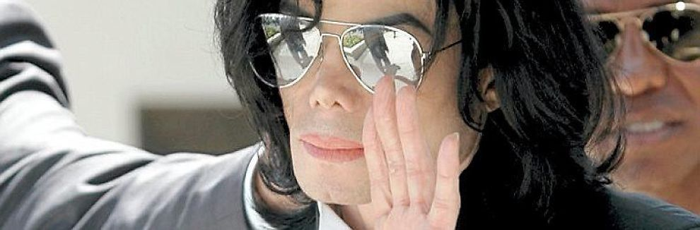<b>GJEMTE VEKK MILLIONER: </b>Pop-legenden Michael Jackson gjemte vekk 34 millioner kroner.