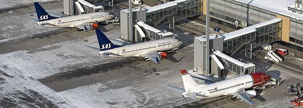 Norwegian banker SAS: Ny prisundersøkelse levner ingen tvil.