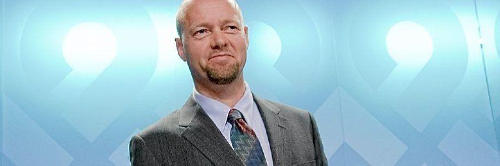 <b>DET HAR SNUDD:</b> Oljefondet og toppsjef Yngve Slyngstad har snart hentet inn alt det tapte i 2008 og starten av 2009.