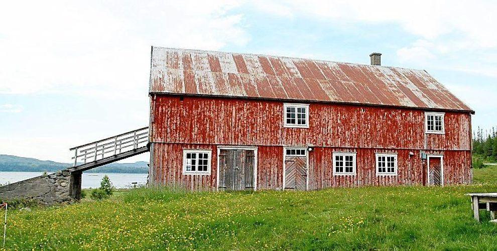 Finn eiendom småbruk