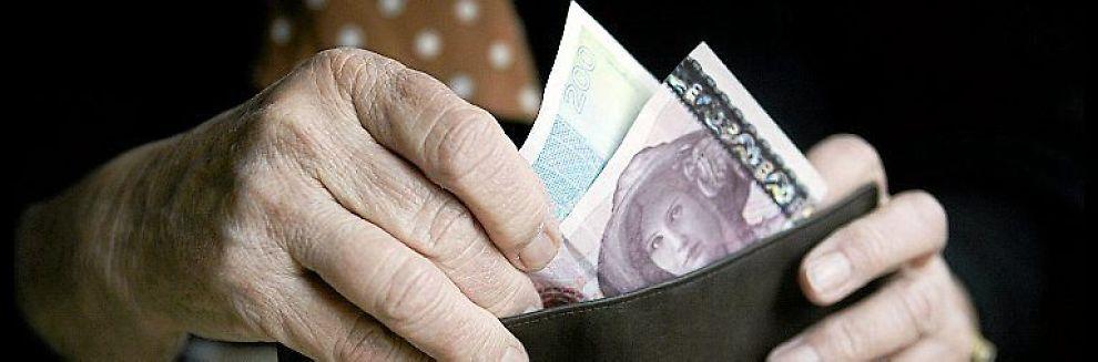 <b>Få vet:</b> Og det kan gi konsekvenser for hva som ender i lommeboken.