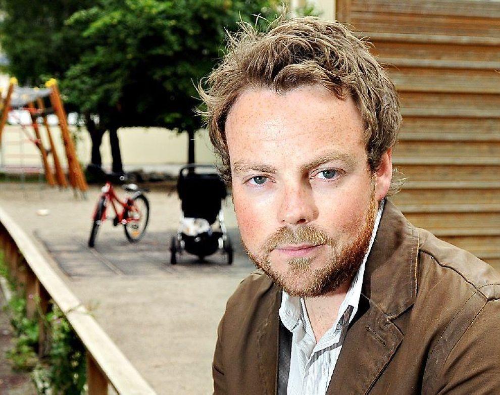 <b>OPPGITT:</b> Torbjørn Røe Isaksen sier han vil selv leve opp til sin egen «antigaranti»-garantien.