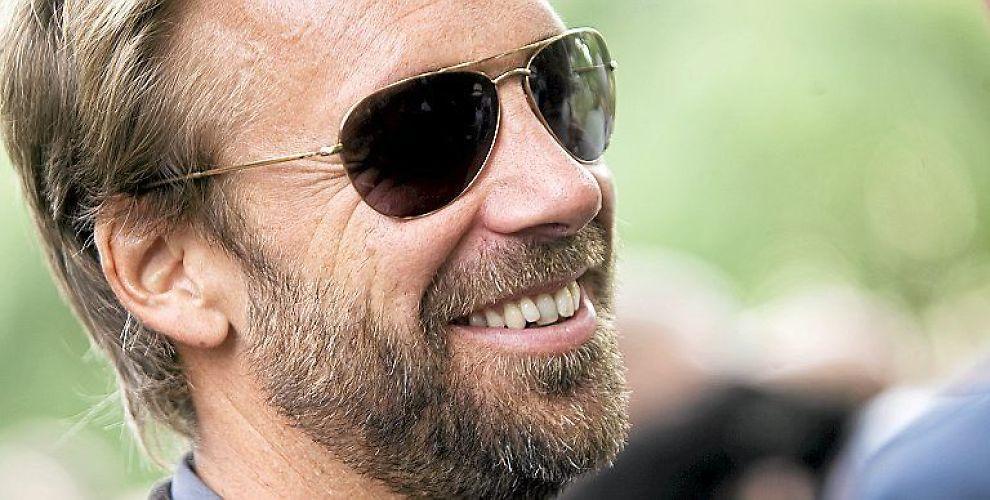<b>SIKRER SEG:</b> Thomas Giertsen kan glede seg over økonomisk suksess.