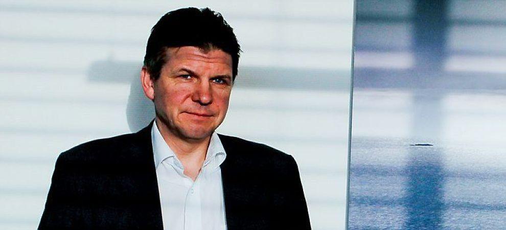 NYKOMMER: Det er seks uker siden North Energy, hvor Erik Karlstrøm er administrerende direktør, ble børsnotert.
