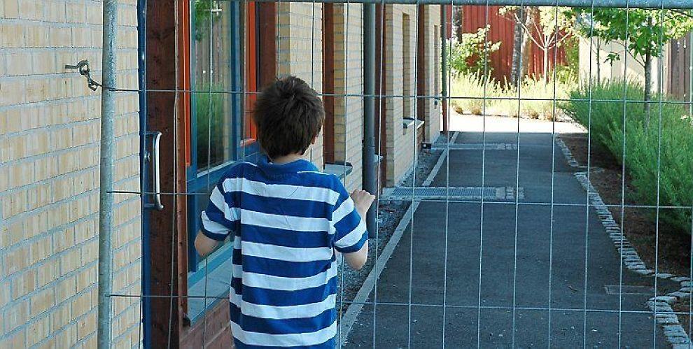 <b>VIL INN:</b> - Min sønn Jacob er rettsløs i streik, skriver E24-kommentator Leif Knutsen.
