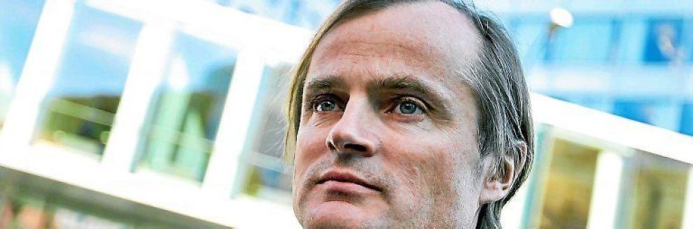 Multimilliardær Øystein Stray Spetalen lot grådigheten hvile til fordel for kontanter i fjor. Dermed styrte han unna de størsteblemmene i det vanskelige børsåret 2007.