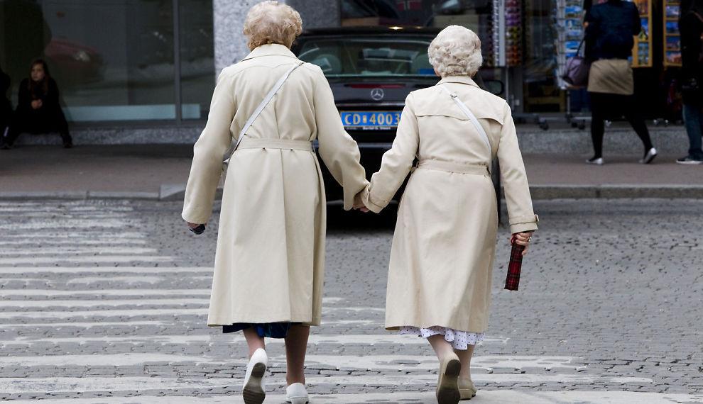 ELDREBØLGEN: Vi går snart fra 5 yrkesaktive per pensjonist til bare 2.