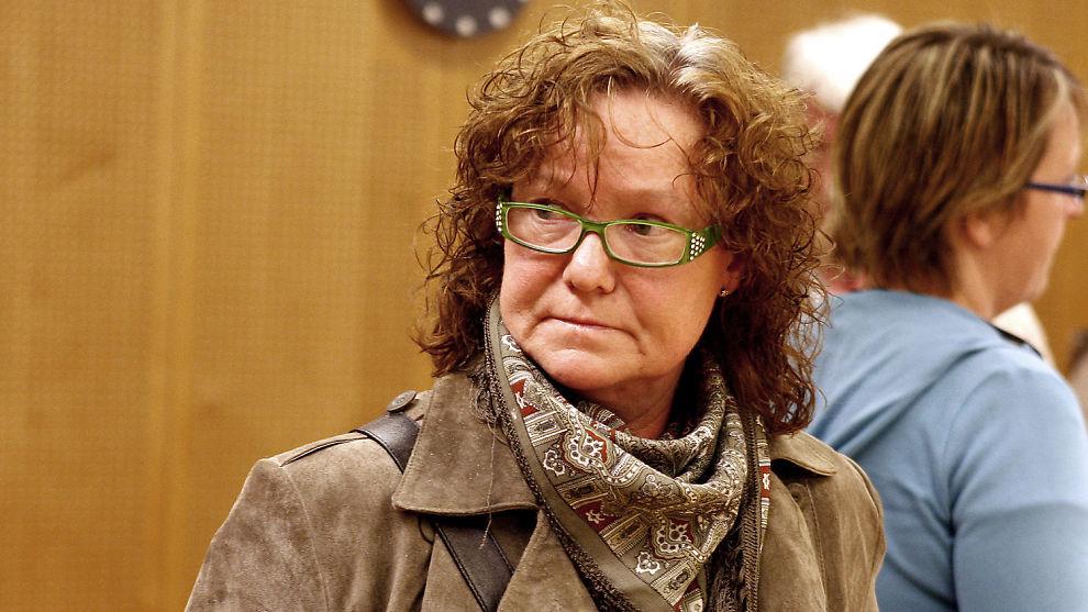 SAKSØKT: Eva-Karin Haugen startet TA Invest i 1996 sammen med samboer Per Sten Andersen, da som aksjemegler.