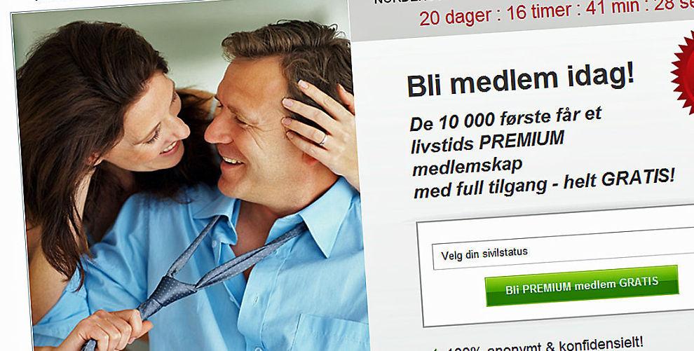 kontaktannonse.no Sandefjord