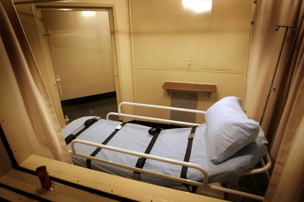 DØDSSTRAFF: Flere ønsker at Norge innfører dødsstraff.