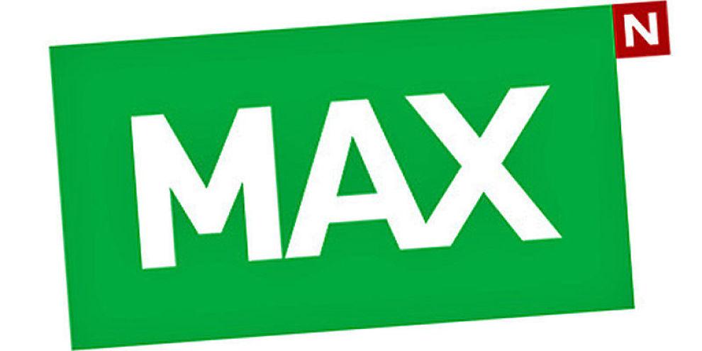 SAMLER GUTTA: TVNorges nye kanal Max kan vise til solide seertall første uke.