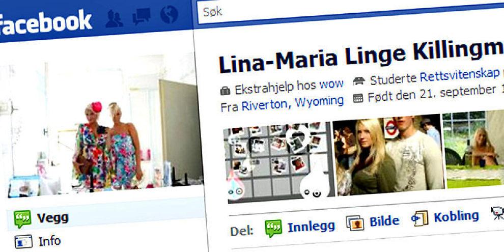 BLIR NY: Facebook har gitt brukerne ny profilforside.