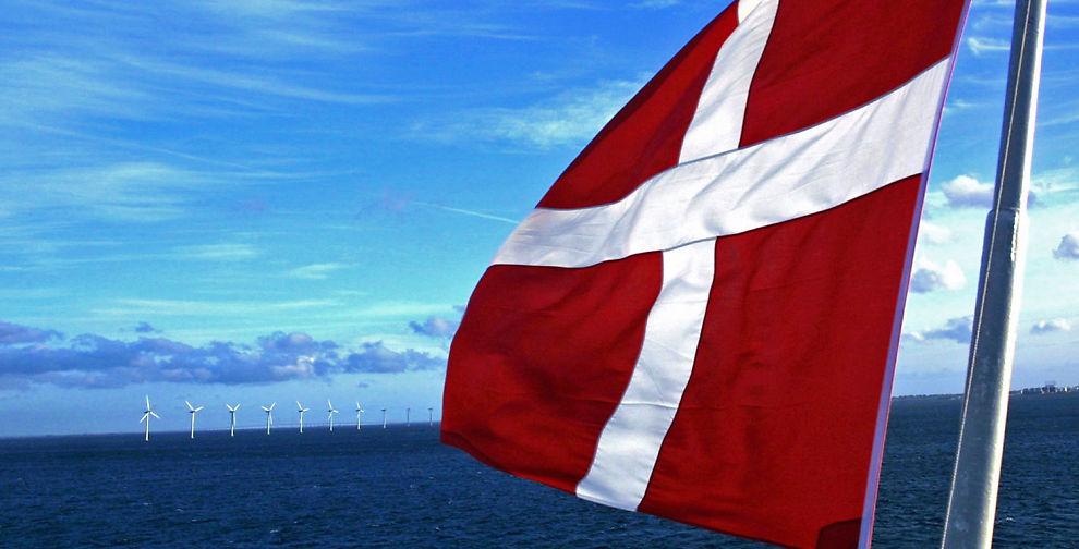 Nu er det dejlig å være norsk i Danmark - Makro og politikk - E24
