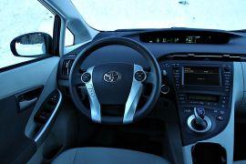 miljømessig kjøring hybrid