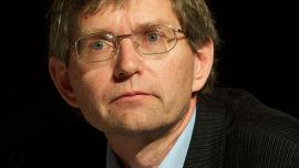 Per Jæger, administrerende direktør i Boligprodusentenes Forening