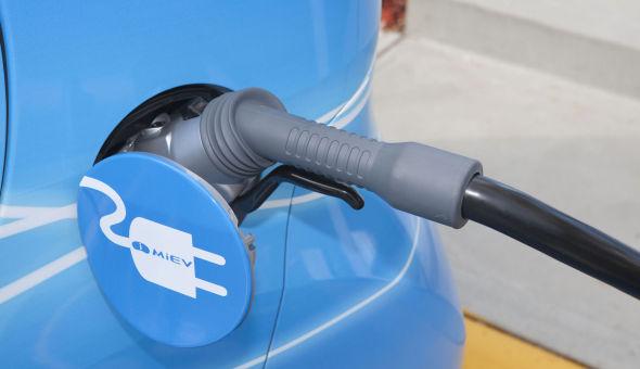 leasing av elbil Førde