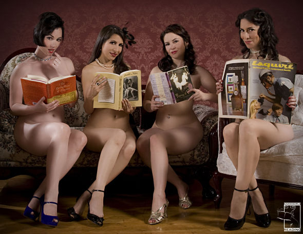 sex foto nakne norske kvinner