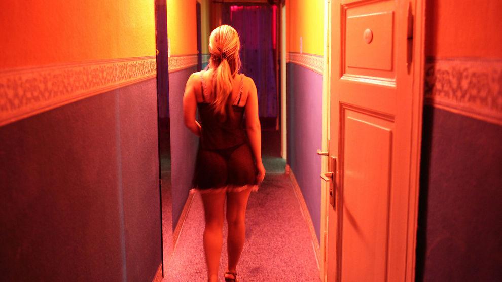 xxx jenter prostitutes in oslo
