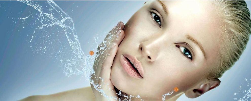 MARINT GULL: Aqua Bio Technology bruker lakserogn til ingredienser i hudkremer.
