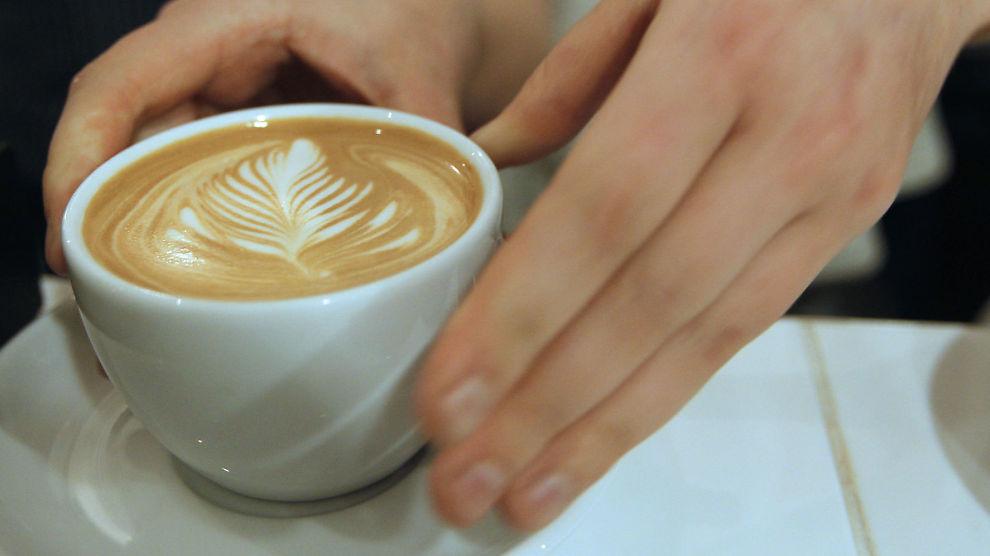 <b>DYR GLEDE:</b> Tiden med billig kaffe kan være over, ifølge columbianske kaffeprodusenter.