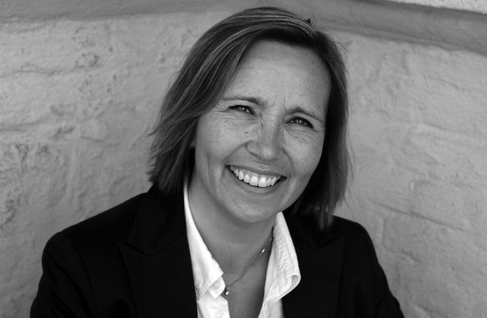 SKIFTER BEITE: Trude Husfjord slutter i Mentor Media og går til Core Group.