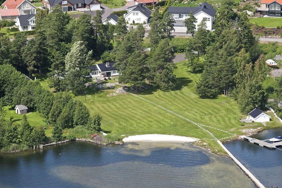 privat hytteudlejning i norge