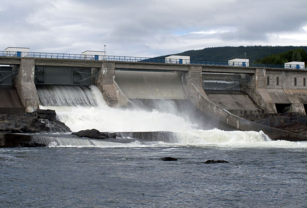 To Tredeler Av Norsk Energi Skal V 230 Re Fornybar Energi E24