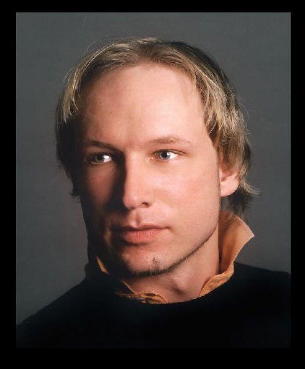<p>TERRORSIKTET: Anders Behring Breivik er siktet for bombeaksjonen mot Regjeringskvartalet og massedrapet på Utøya.</p>