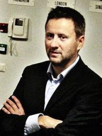 Sjeføkonom Frank Jullum i Fokus Bank