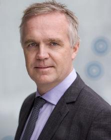 INGEN DRAMATISK ØKNING: Administrerende direktør i Bank2, Raimond Pettersen, tror ikke på vesentlig økte renter.