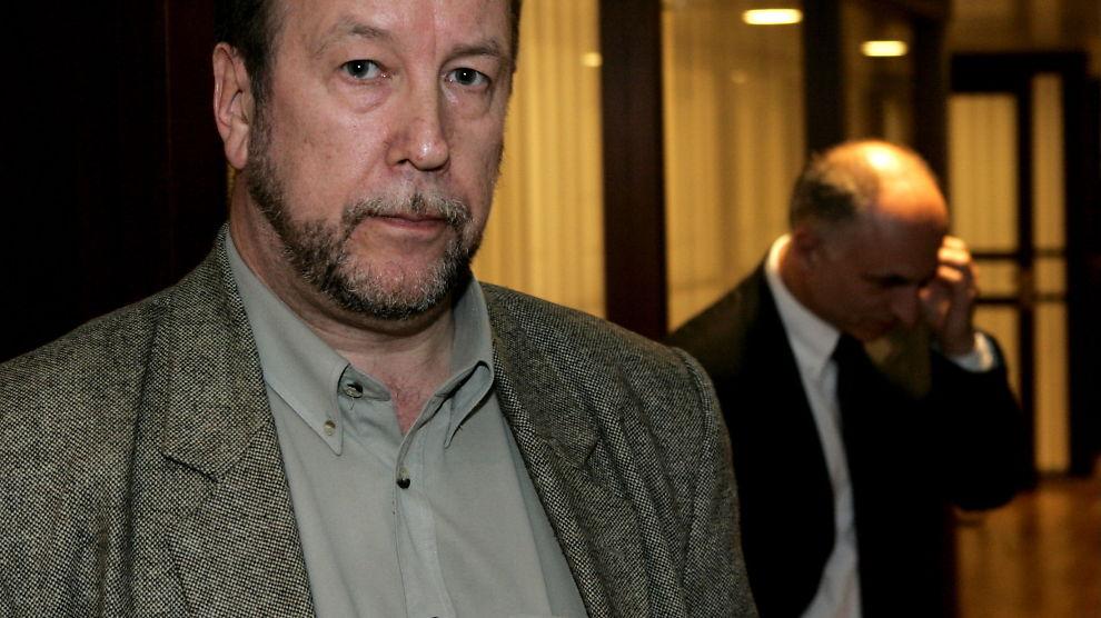 OVERRASKET: Leder i forbundet Lederne, Jan Olav Brekke.