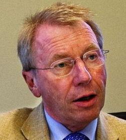 INGEN SUTRER 2: Heller ikke Jens Ulltveit-Moe kjenner seg igjen i at norske milliardærer er sutrete.
