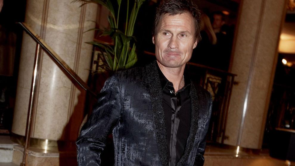 STOLT SKATTEBETALER: Hotelleier Petter Stordalen er ikke som andre milliardærer og betaler sin skatt med glede. Det gjør at han får ros i en ny bok som refser Norges rikeste.