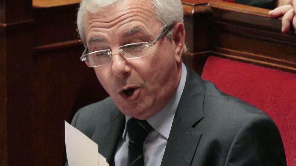 LIKE BRA UTEN: EU klarer seg helt fint uten Hellas, mener Frankrikes europaminister Jean Leonetti.