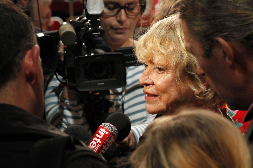 - ET KONKURSBO: Eva Joly (67) mener Hellas må behandles som et konkursbo.