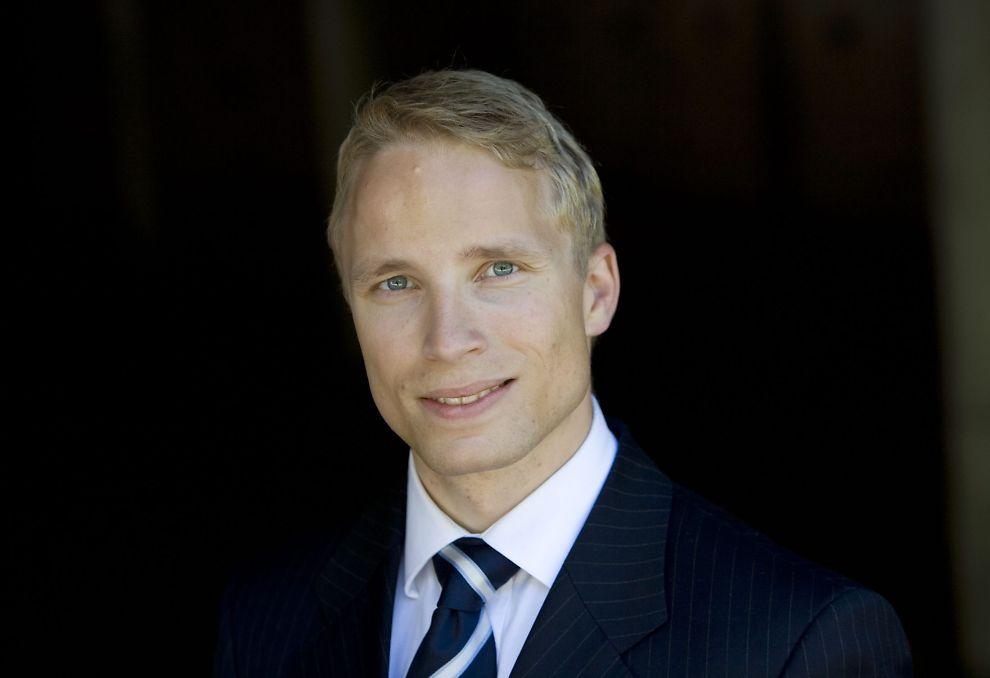SKEPSIS: Analysesjef Lars H. Mikelsen anbefaler sunn skepsis når finansbransjen lanserer nye og spennende produkter.