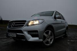 <p>ETTERLENGTET: Mercedes-Benz i Norge kan fortelle at de har solgt ut hele årets levering på 250 biler.</p>