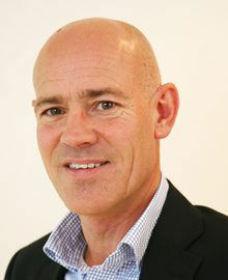 MINDRE AV ALT: - Vi ser at det selges mindre av stort sett alle varetyper, sier direktør Bror Stende for mote og fritid i Hovedorganisasjonen Virke