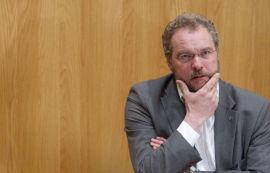 Styreformann i Norsk Tipping Lars Sponheim