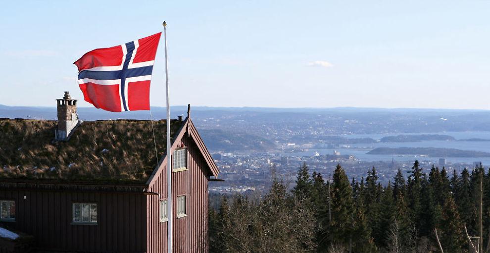 HENGER ETTER: Norge henger etter når det kommer til innovasjon, ifølge EUs gjennomgang.
